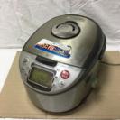 中古品 TIGER JKC-A180 タイガーIH炊飯器 炊飯容量...