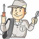 電気工事の手伝いのお仕事です! 出張あり!