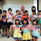 小学生のための国際交流(英語)キャンプ