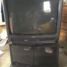 Victor 29型テレビ