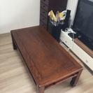 座卓 木製