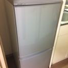 【無料】シャープ 冷蔵庫 差し上げます!