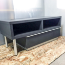 伸長式オシャレテレビボード LC071503