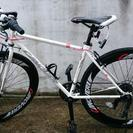 CANOVERクロスバイク