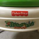 Fisher-Price ジャンパルー
