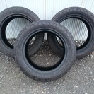 NITTO GRAPPLER 285/50R20 3本セット used