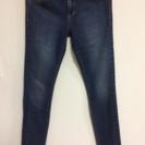 新品Lee riders jeans bumster vegas