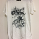 Holly wood Tシャツ