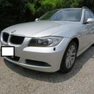 総額表示!!!◆平成20年式BMW320iツーリング◆車検29年1...