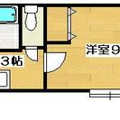 仲介手数料0円♪ネット無料、設備充実bonit 506(1k)
