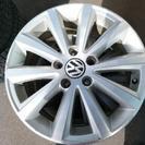 VW フォルクスワーゲン アルミホイール 16インチ