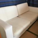 無印良品のソファ(2.5人掛け)
