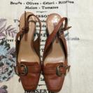 BANDOLINO(バンドリーノ)靴