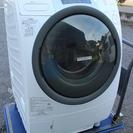 TOSHIBA 東芝 ドラム式洗濯乾燥機 9kg TW-Z360L...