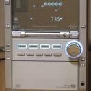 Panasonic MDCDミニコンポ SC-PM77MD ジャン...