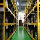 自動車リサイクルパーツ販売(検品、美化、POP作成、商品登録、来客...