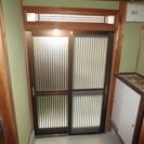 京都から一番近い田舎 大原の一戸建平屋 リフォーム可 駐車場有