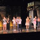 スタミナや×イッツフォーリーズ公演 音楽劇 秋に咲く桜のような