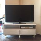 50インチテレビ対応 テレビ台 ローボード