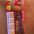 【緊急値下げ!半額!】アンパンマンのピアノ