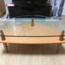 ガラステーブル(終了しました)