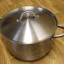 IKEA 365+ スープ鍋 10L 中古