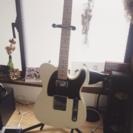 Fender USA American Special Telec...