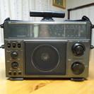 BCL ラジオ