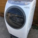080105 ドラム式洗濯機 9.0kg