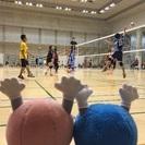 8/13.20個人参加型バレー@東京