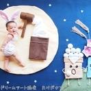 【久我山】8月ベビードリームアート撮影会付きレッスン
