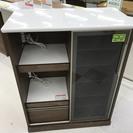 取りに来て頂ける方限定!古賀家具のミドルキッチンカウンターのご紹介です!