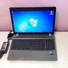hp ProBook 4530s core i5 新品バッテリー ...