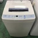 【全国送料無料・半年保証】洗濯機 2015年製 AQUA AQW-...