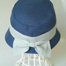 鳳商店街 ちぐさのもり 手作り帽子