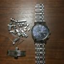 Burberry 腕時計(ジャンク品)