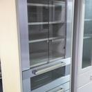 [食器棚]特価品です⁑リサイクルショップヘルプ