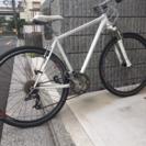 クロスバイク GIANT ジャイアント 自転車 マウンテンバイク ...