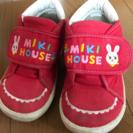 ミキハウス☆サイズ15.5