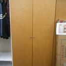 札幌 引き取り 無印良品 クローゼット/ワードローブ 中古 状態良好