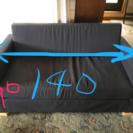 IKEA、ソファベッド