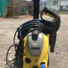 【値下げ!】ケルヒャー 高圧洗浄機 K3 サイレント