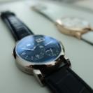 腕時計愛好会やりませんか?