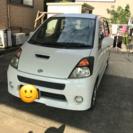 SUZUKI MRwagon sports 4WD