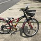 子供用  自転車 古いけど乗れます。