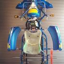 【値下げ】レーシングカート birel winforce z32 ...