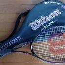 テニスラケット 【無料】
