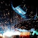 建築物に使われる鉄管製造に係わる作業☆溶接・グラインダー他※正社員...
