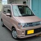 三菱 トッポ M 2WD ピンク