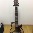 ヤマハ最新サイレントギター&メンテ用品などセットで。